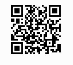 QR-Code für Anmeldung